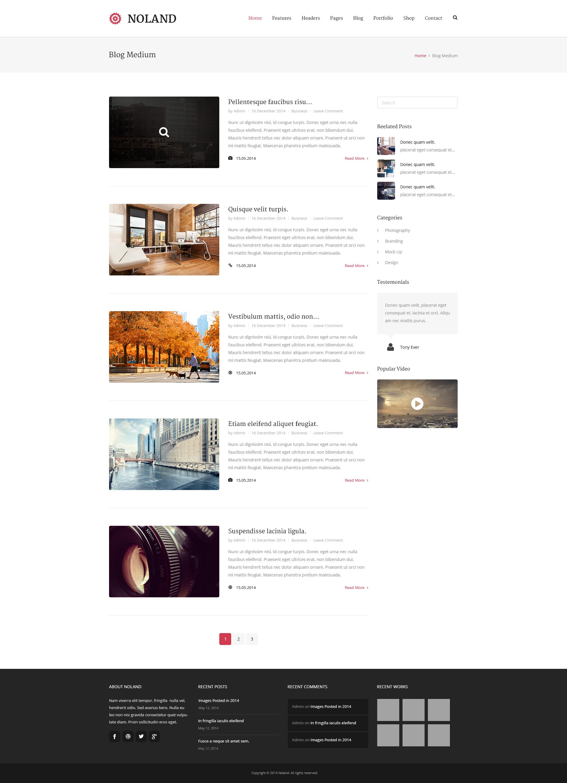Noland - Screenshot 35