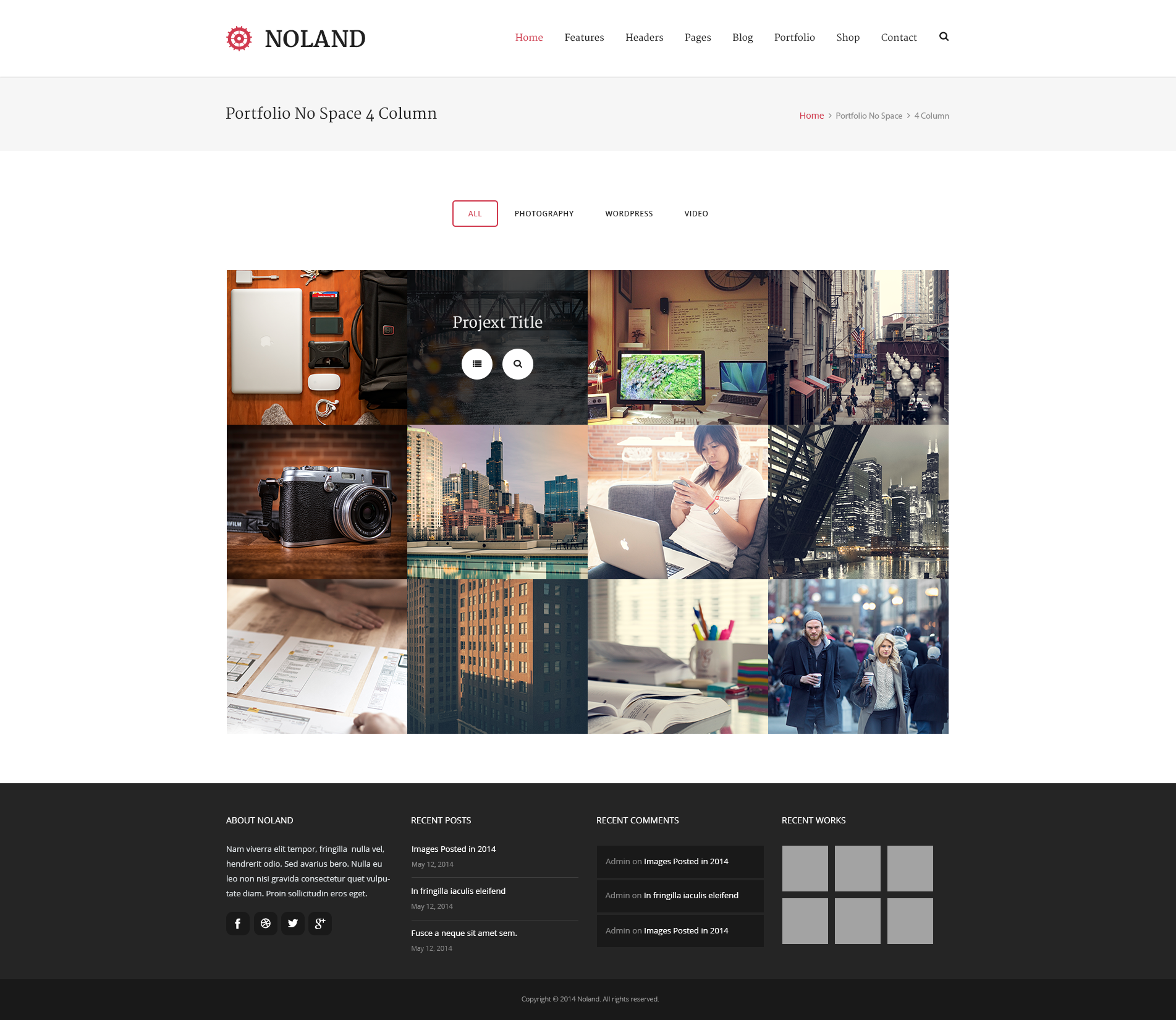 Noland - Screenshot 45