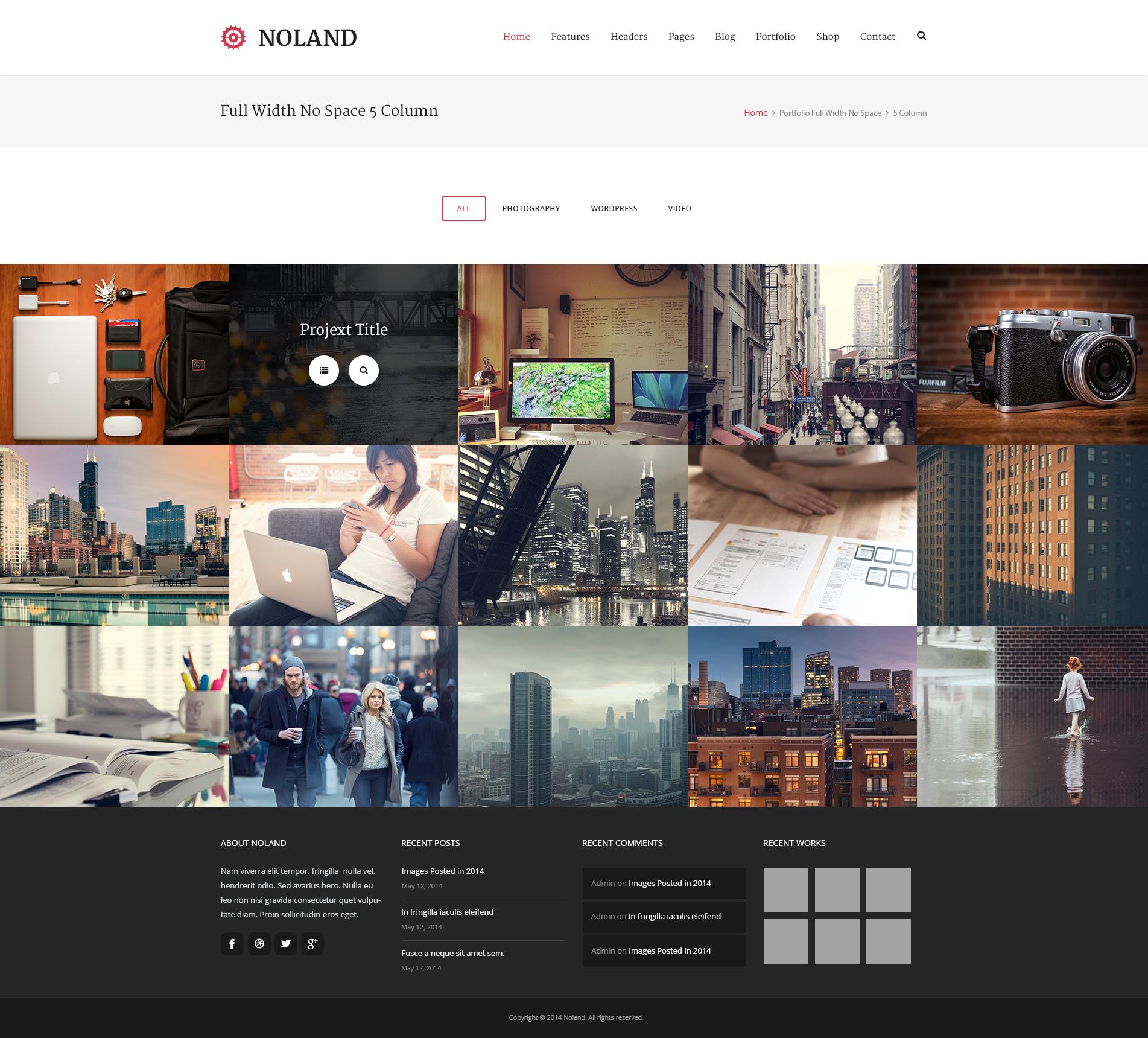Noland - Screenshot 48