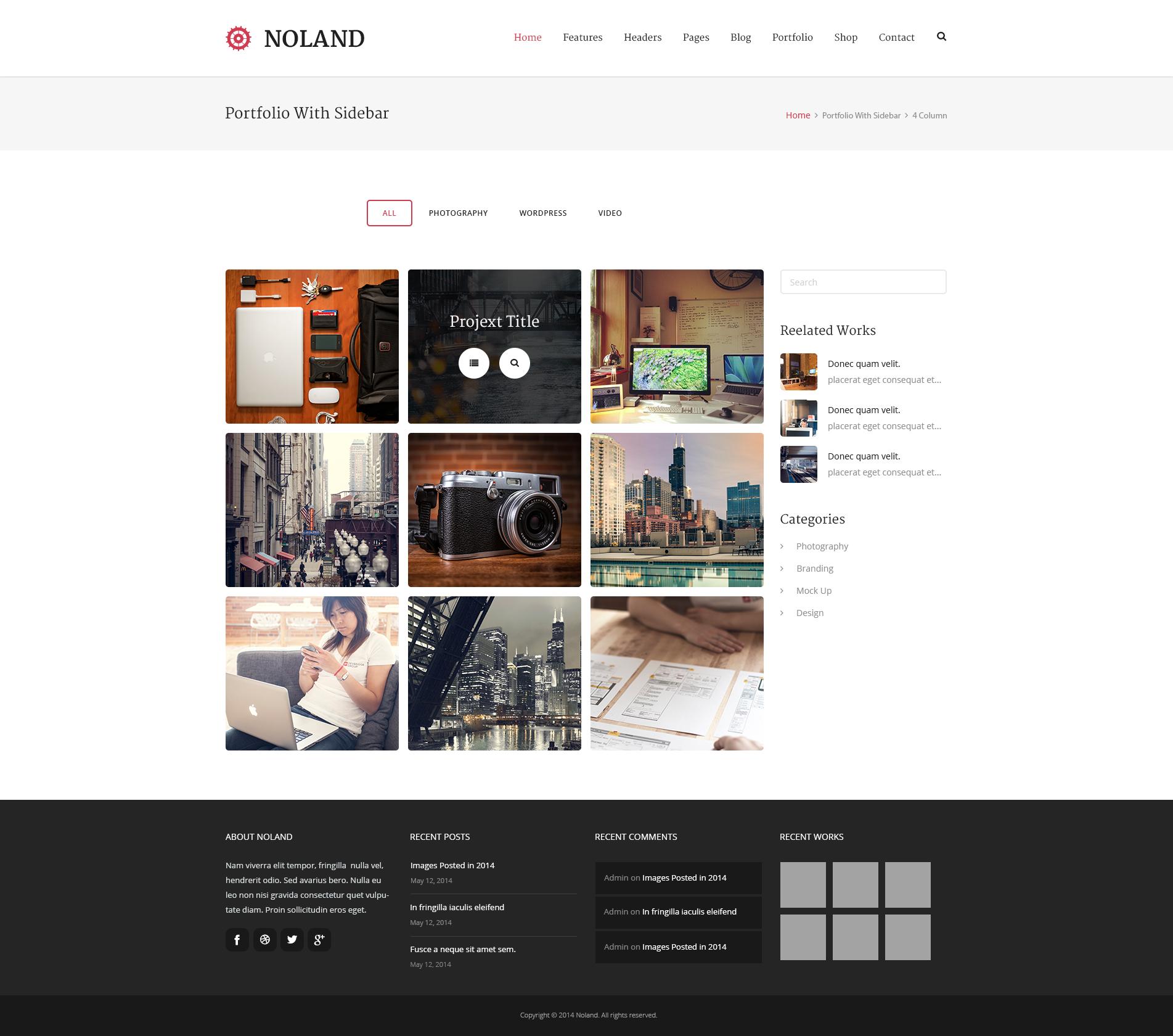 Noland - Screenshot 55