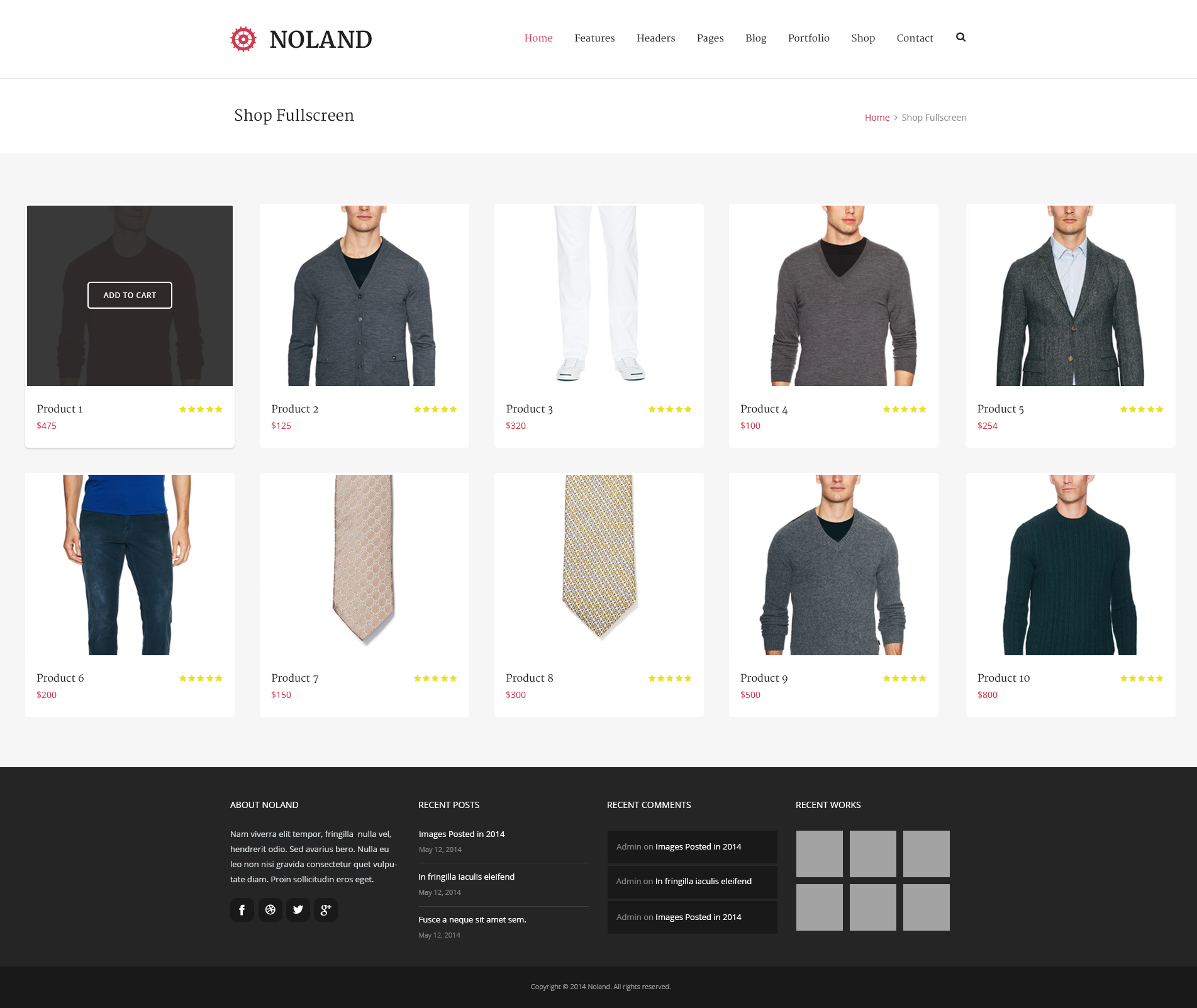Noland - Screenshot 65