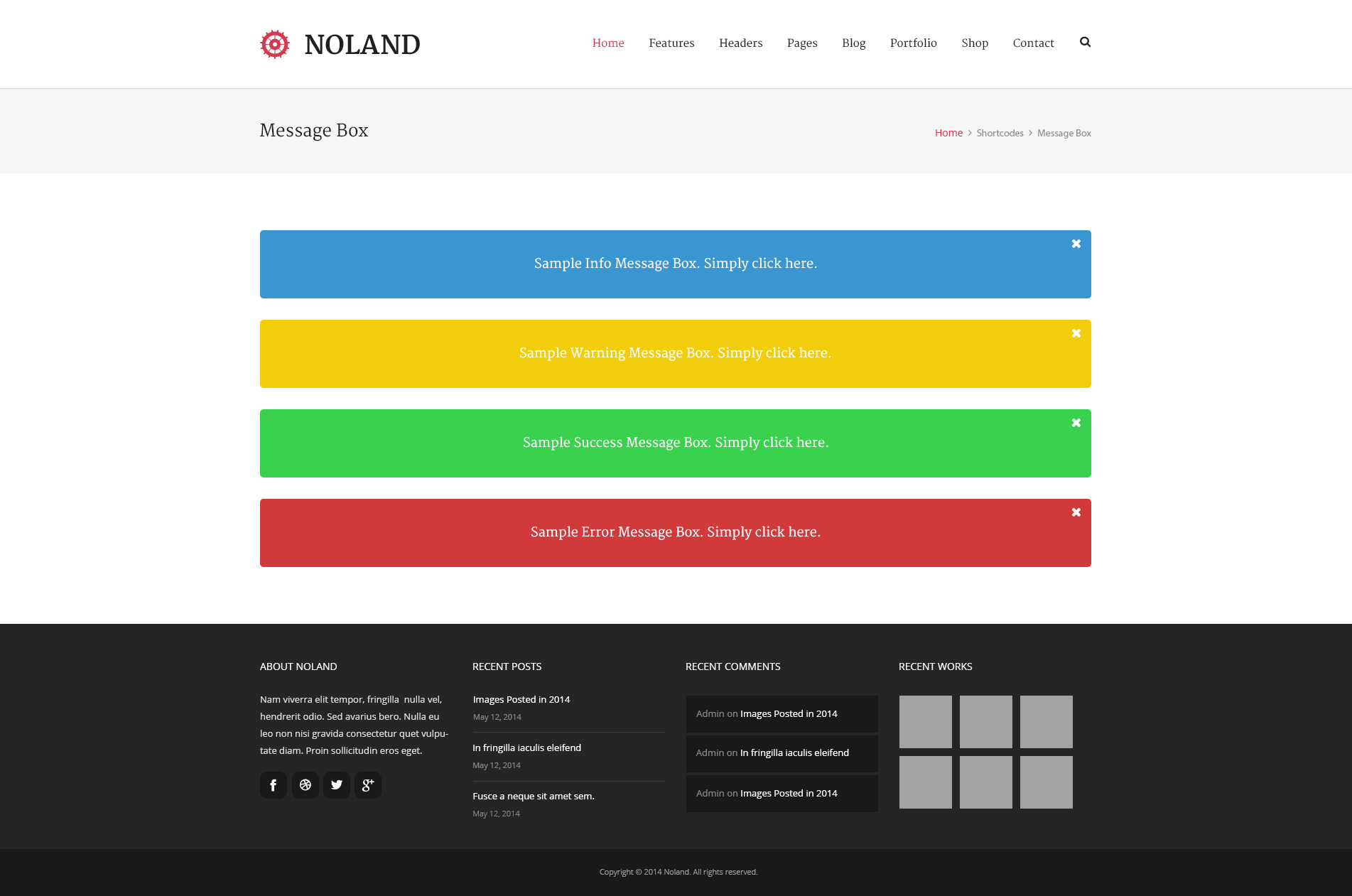 Noland - Screenshot 76