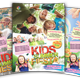 Kids Summer Fiesta Flyer - GraphicRiver Item for Sale