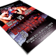 Boxing King of the Ring Flyer - GraphicRiver Item for Sale
