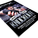 Boxing Knockout Flyer - GraphicRiver Item for Sale