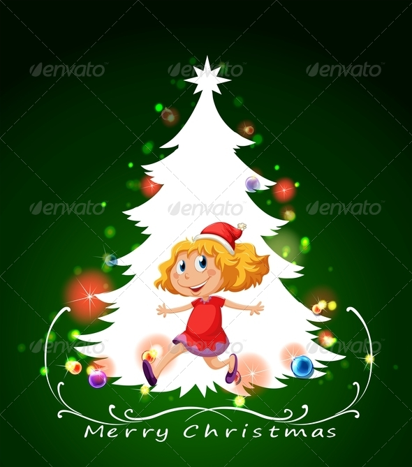 GraphicRiver Christmas Card 7968551