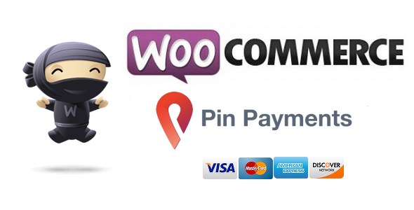 CodeCanyon WooCommerce Pin Payments Gateway 7968558
