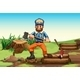 A Lumberjack Chopping Wood - GraphicRiver Item for Sale