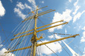 Crane masts - PhotoDune Item for Sale