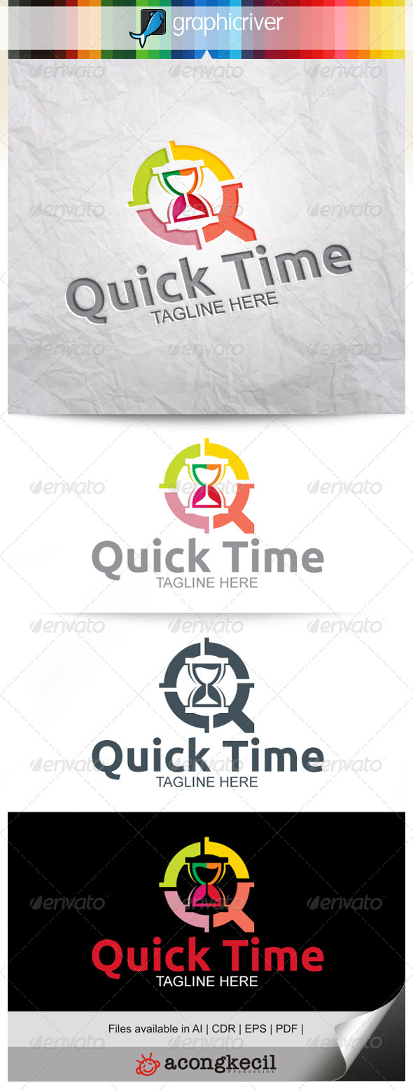 GraphicRiver Quick Time 7970484