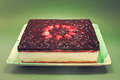 Strawberry Cheese Cake - PhotoDune Item for Sale