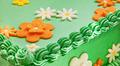 Green Field Cake - PhotoDune Item for Sale