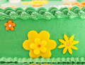 Green Field Cake - PhotoDune Item for Sale