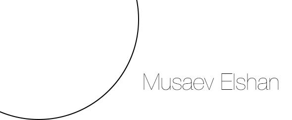 MusaevElshan