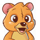 Happy Bear - GraphicRiver Item for Sale