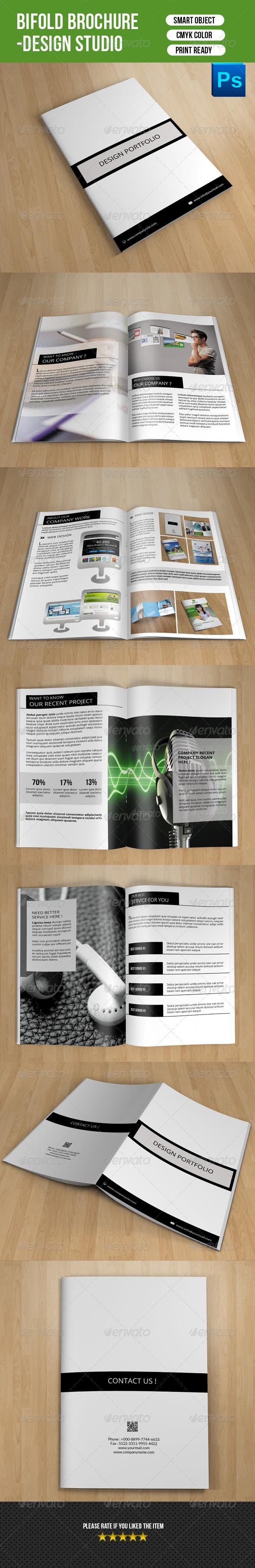 GraphicRiver Designer Portfolio-V48 7972597