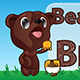 Cartoon Bear - GraphicRiver Item for Sale