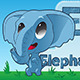 Cartoon Elephant - GraphicRiver Item for Sale