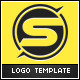Stash Media - Letter S Logo - GraphicRiver Item for Sale