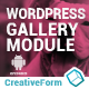 WordPress Gallery Module For Android (Android) Download