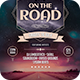 On The Road Flyer - GraphicRiver Item for Sale