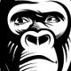 gorillashead
