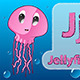 Cartoon Jellyfish - GraphicRiver Item for Sale