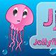 Cartoon Jellyfish - GraphicRiver Item for Sale