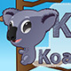 Cartoon Koala - GraphicRiver Item for Sale