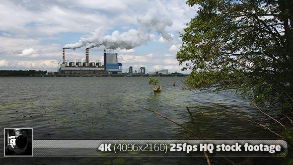 Power Plant 8