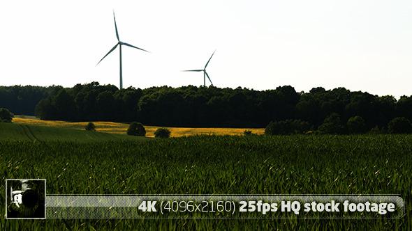 Wind Energy 11