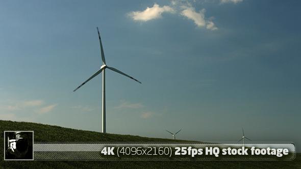 Wind Energy 9