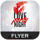 Love Party Night-Graphicriver中文最全的素材分享平台