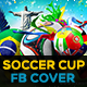 Soccer Cup 2014 - GraphicRiver Item for Sale