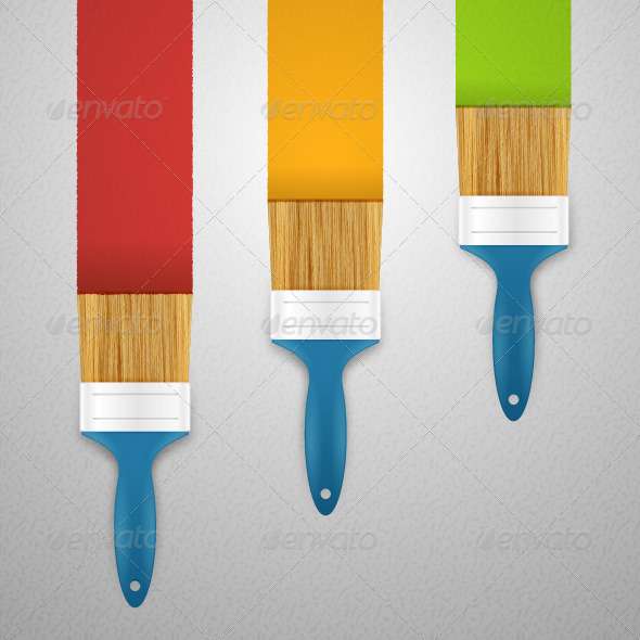 GraphicRiver Painting 7974255
