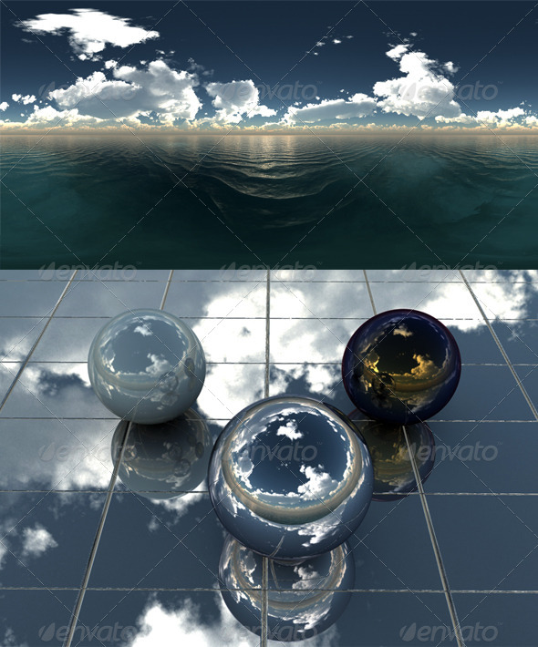 3DOcean Sea 117 7974257