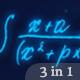 Complex Mathematical Formulas - VideoHive Item for Sale
