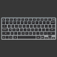 Mini Keyboard (Key Text Change Option) - 3DOcean Item for Sale