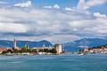 Trogir, Croatia view from the sea - PhotoDune Item for Sale