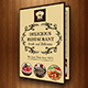 BiFold Restaurant Menu - GraphicRiver Item for Sale