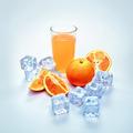 Cold orange juice - PhotoDune Item for Sale