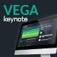 VEGA - Keynote Template - GraphicRiver Item for Sale