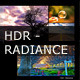 HDR Radiance | PS Action - GraphicRiver Item for Sale
