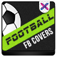 Football Facebook Cover Page - GraphicRiver Item for Sale