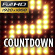 Floodlights Countdown - VideoHive Item for Sale