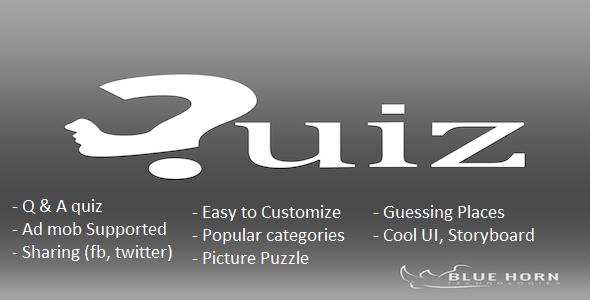 World Of Quiz