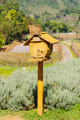 Old wood mailboxes. - PhotoDune Item for Sale