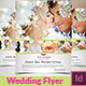 Wedding Photography Flyer - GraphicRiver Item for Sale