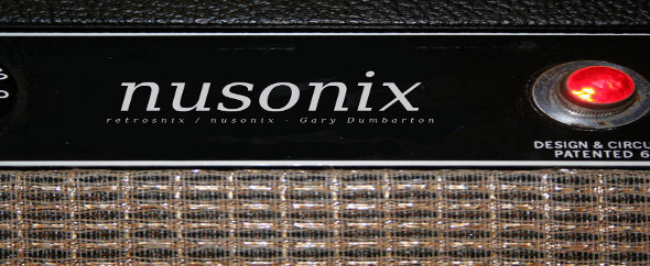 nusonix