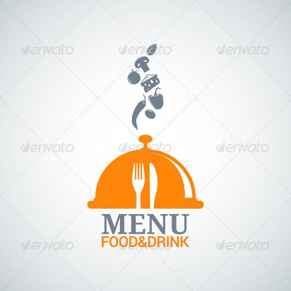 GraphicRiver Menu Background 7974149
